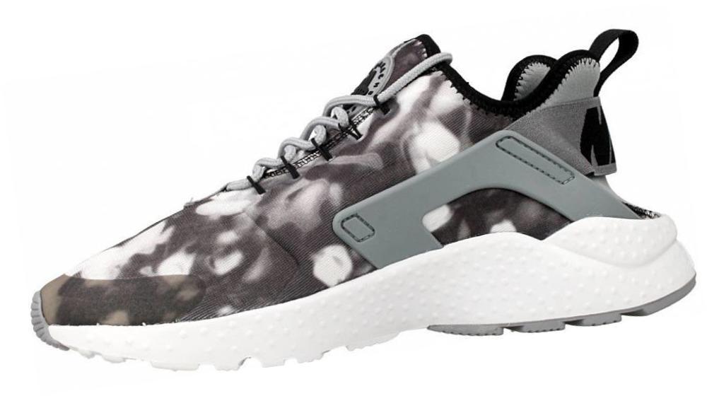 Nike W Air Huarache Run Ultra 844880001 Farbe: Schwarz