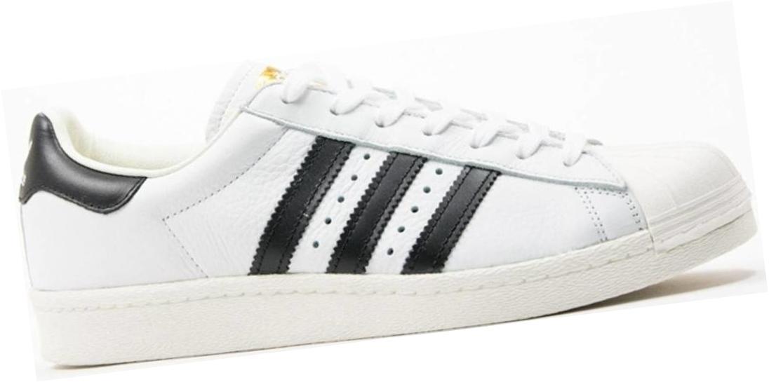 9 плюсов и 3 минуса Adidas Superstar Boost
