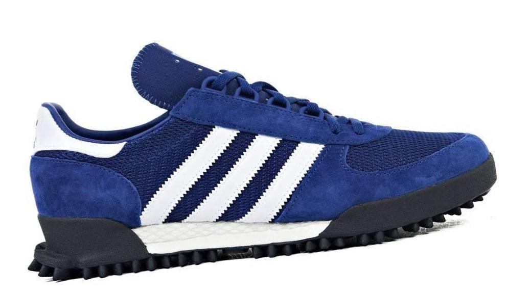 Sports & Outdoors adidas Mens Marathon Tr Fitness Shoes Men's