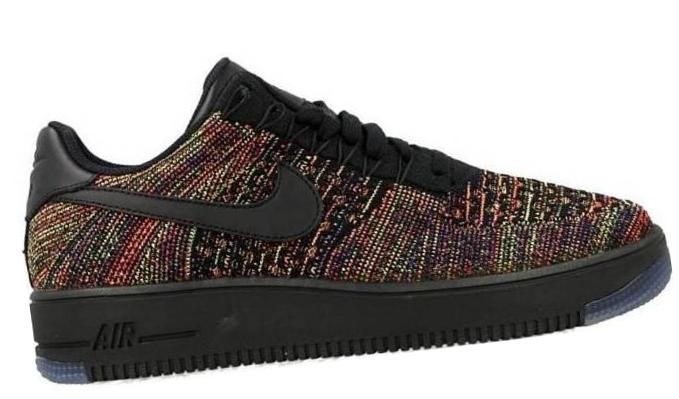 Nike Air Force 1 Flyknit Low