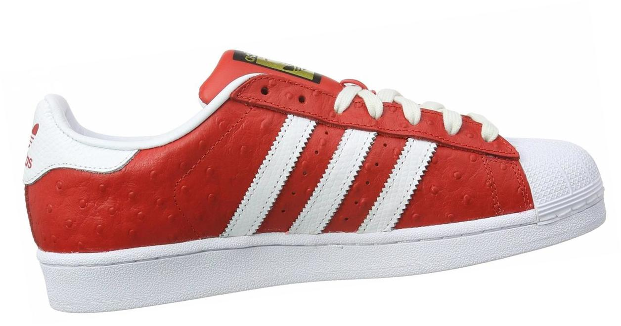 Adidas Superstar Animal кроссовки