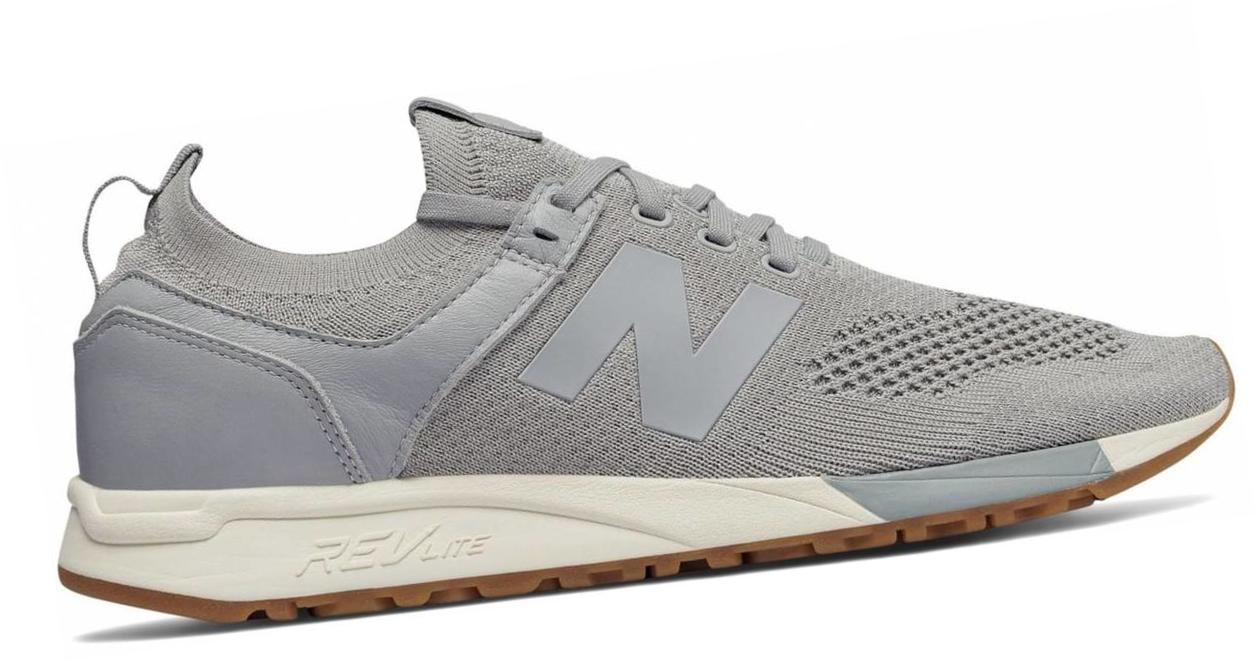 new balance 247 decon white