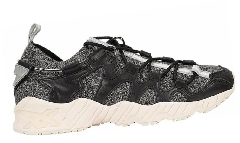 Asics Gel Mai Wool Knit