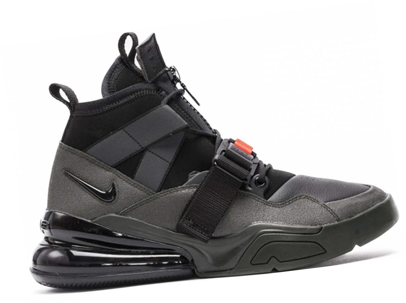 Nike Air Force 270 Utility кроссовки