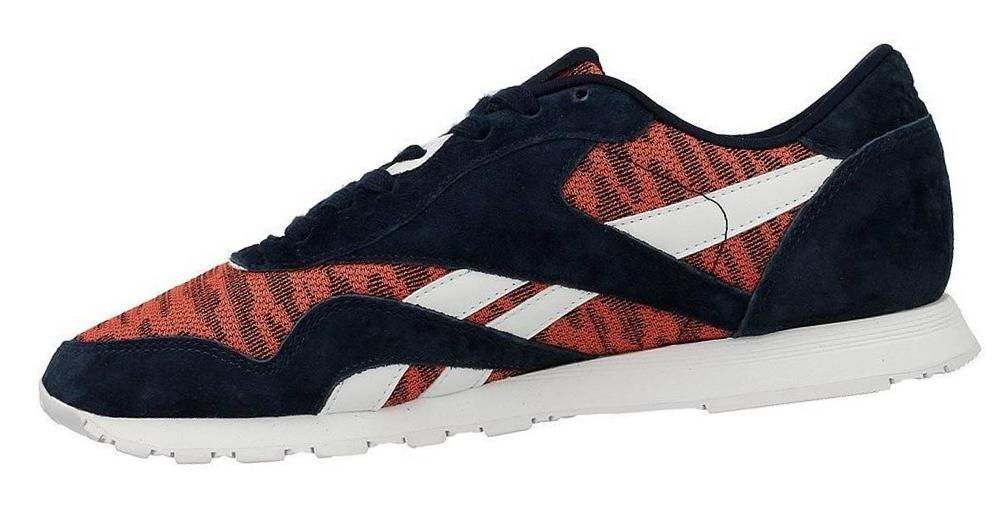 Reebok Classic Nylon Sail Away