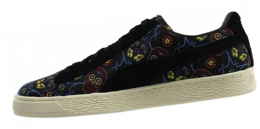 Puma Basket Classic Day Of The Dead
