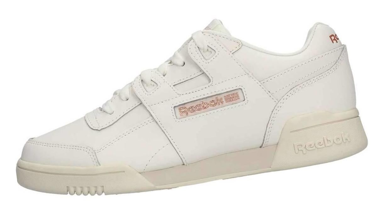 Reebok Workout Lo Plus