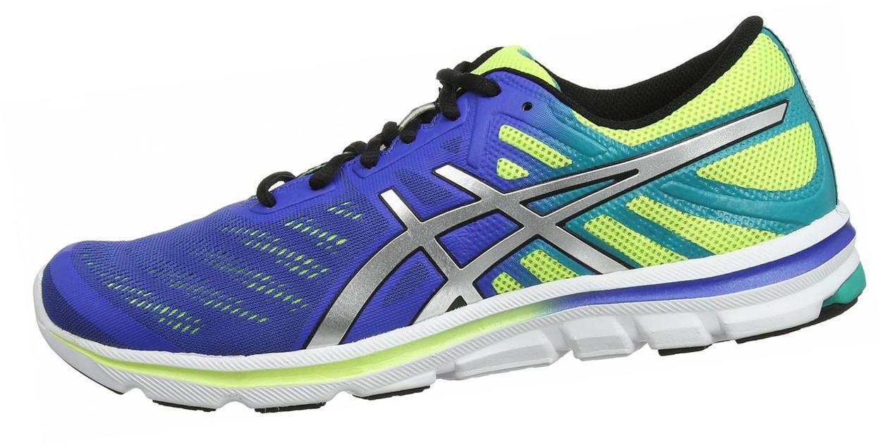 Asics Gel Electro33 кроссовки, обзор