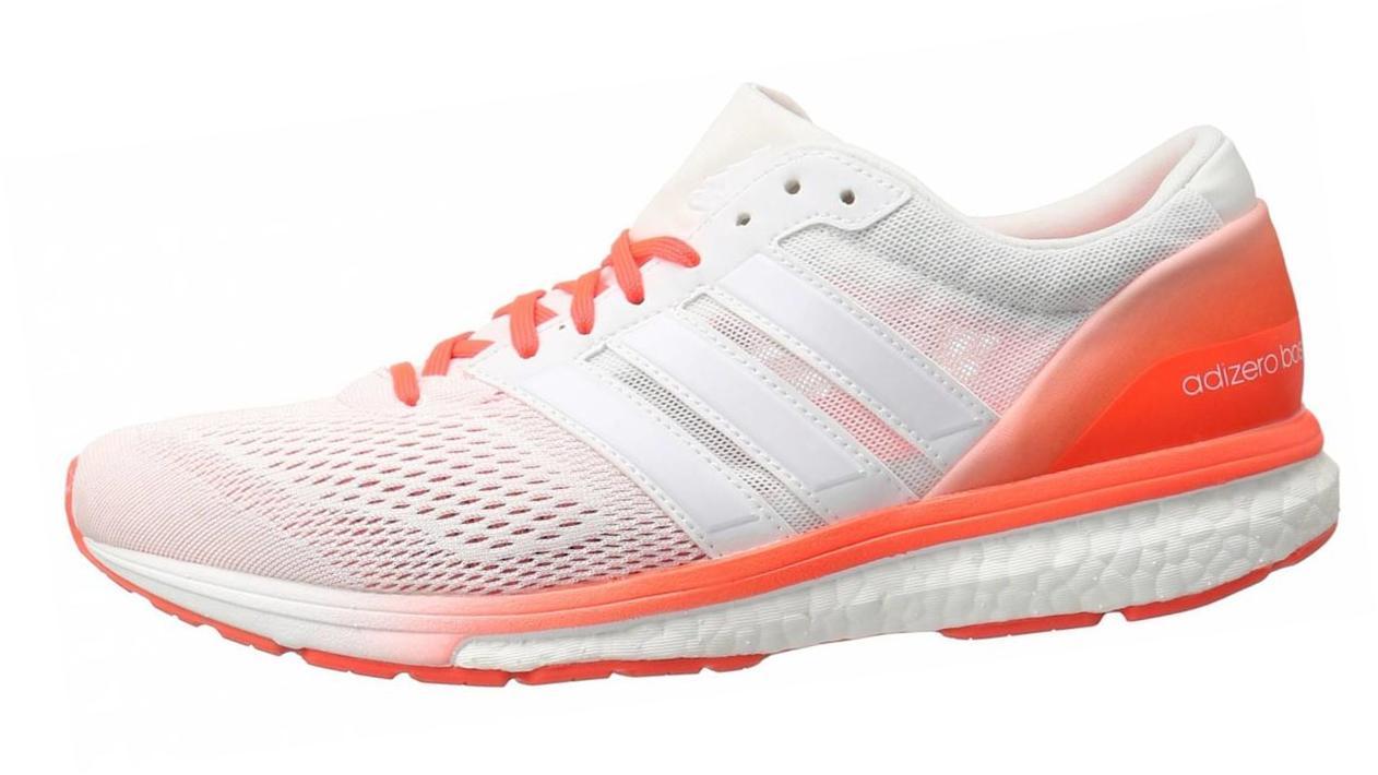 Adidas Adizero Boston Boost 6 кроссовки