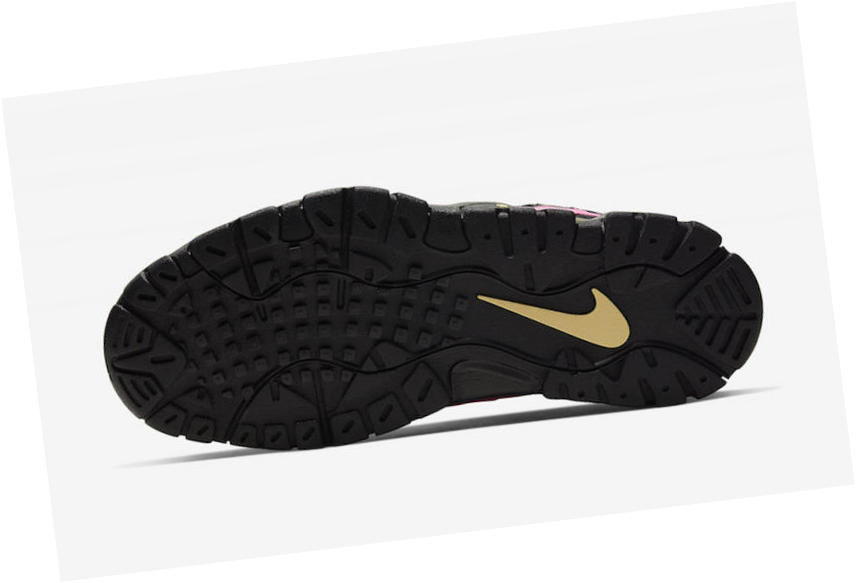 Nike Air Barrage Low Super Bowl LIV