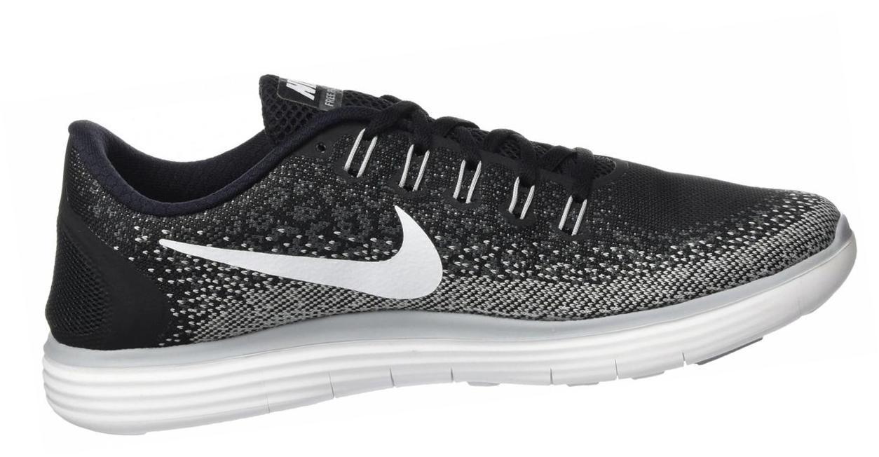 Nike Free RN Distance кроссовки, обзор
