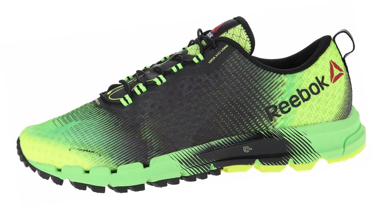 Reebok All Terrain Thunder 2.0