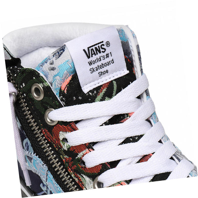 Vans  High Sneakers SK8-Hi Reissue Multi