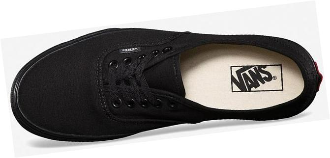 Vans Authentic Black