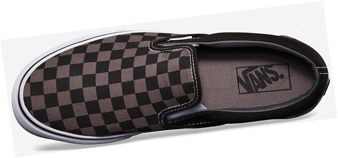 Vans Slip-On Black/Grey