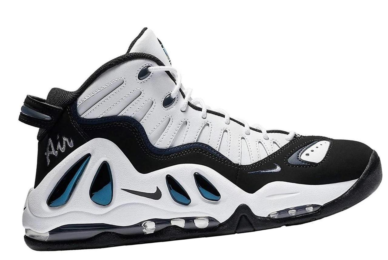 Nike Air Max Uptempo 97