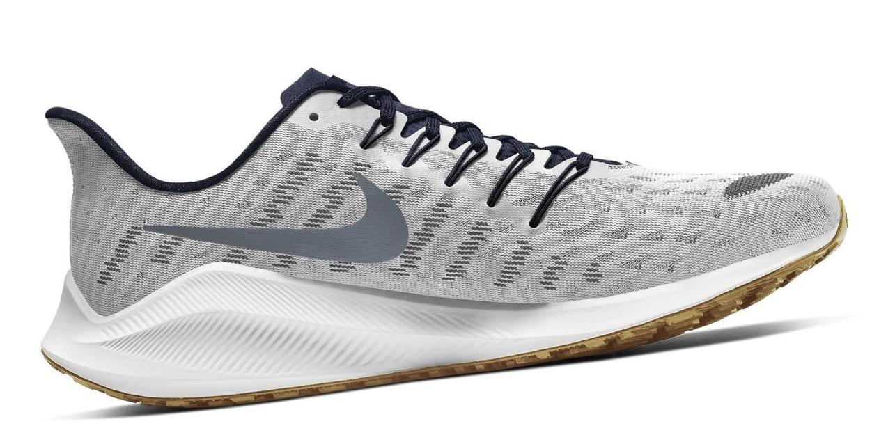 Nike Air Zoom Vomero 14 Photon Dust/Obsidian/White/Ozone Blue
