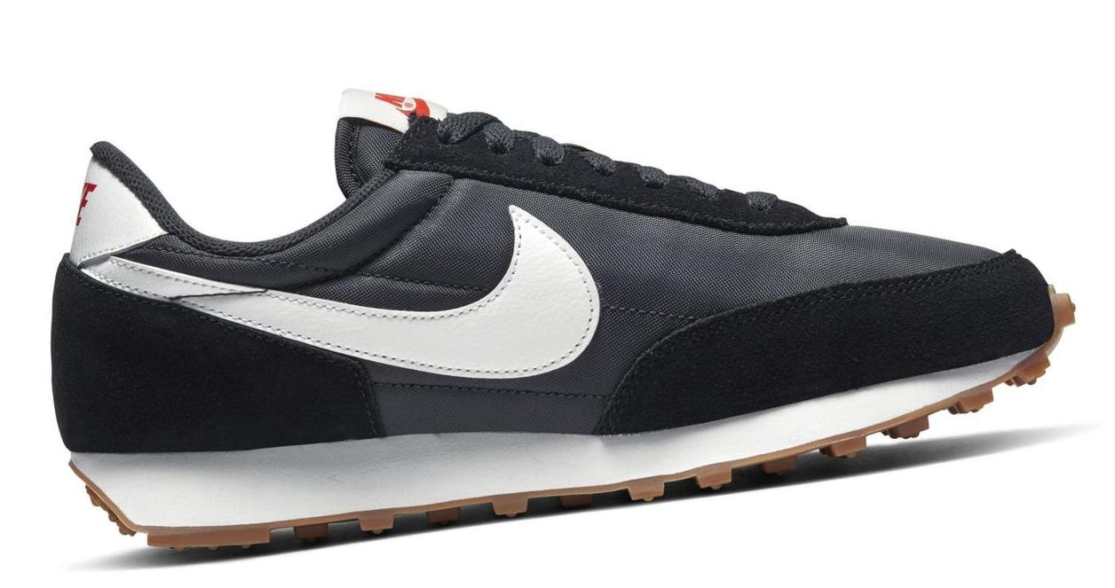 Nike Daybreak Black/Off Noir/Gum Medium Brown/Summit White