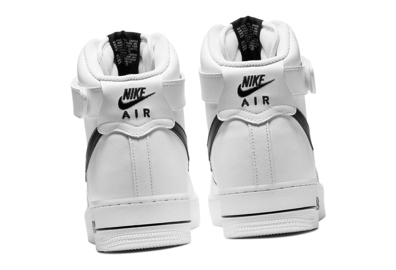 Nike Air Force 1 High '07 White/Black