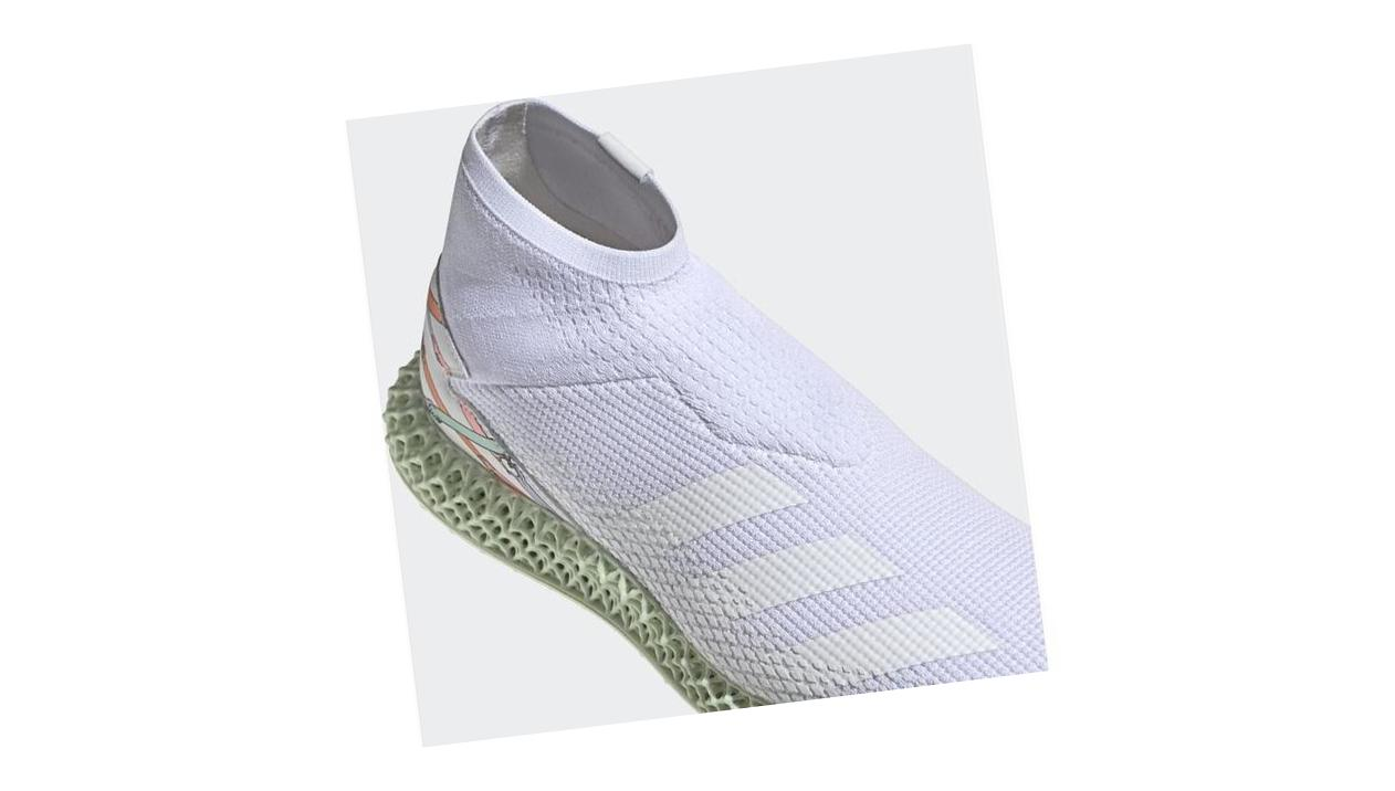 adidas Predator 20+ Art Cloud White / Cloud White / Tech Purple
