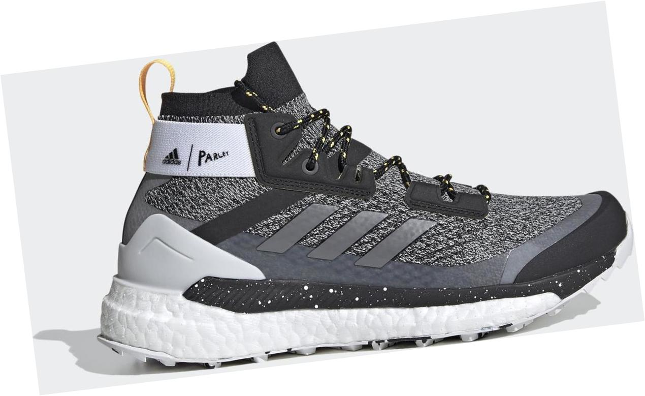 adidas Terrex Free Hiker Parley Cloud White / Crystal White / Solar Gold