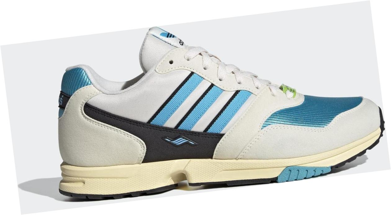 adidas ZX 1000 Cream White / Core Black / Chalk White