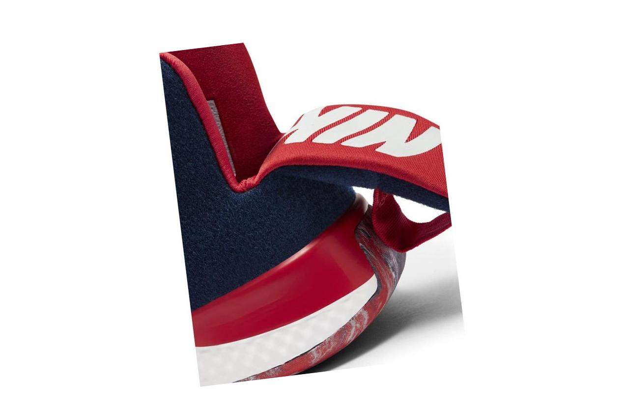Nike Air Zoom UNVRS FlyEase University Red/Midnight Navy/Game Royal/White