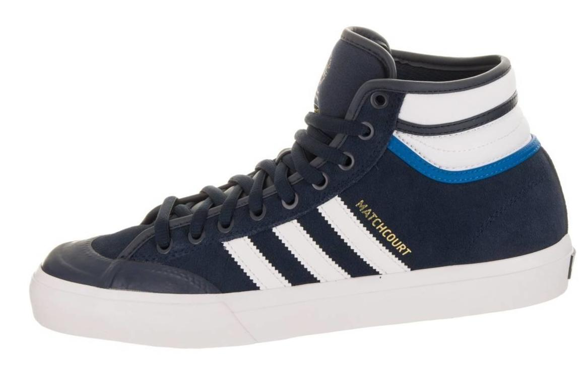 Adidas Matchcourt High RX2 кроссовки
