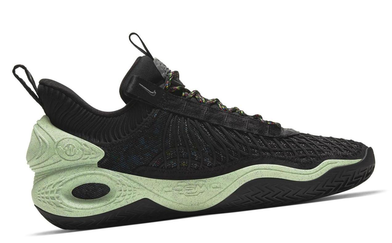 Nike Cosmic Unity Black/Barely Volt/Smoke Grey/Black