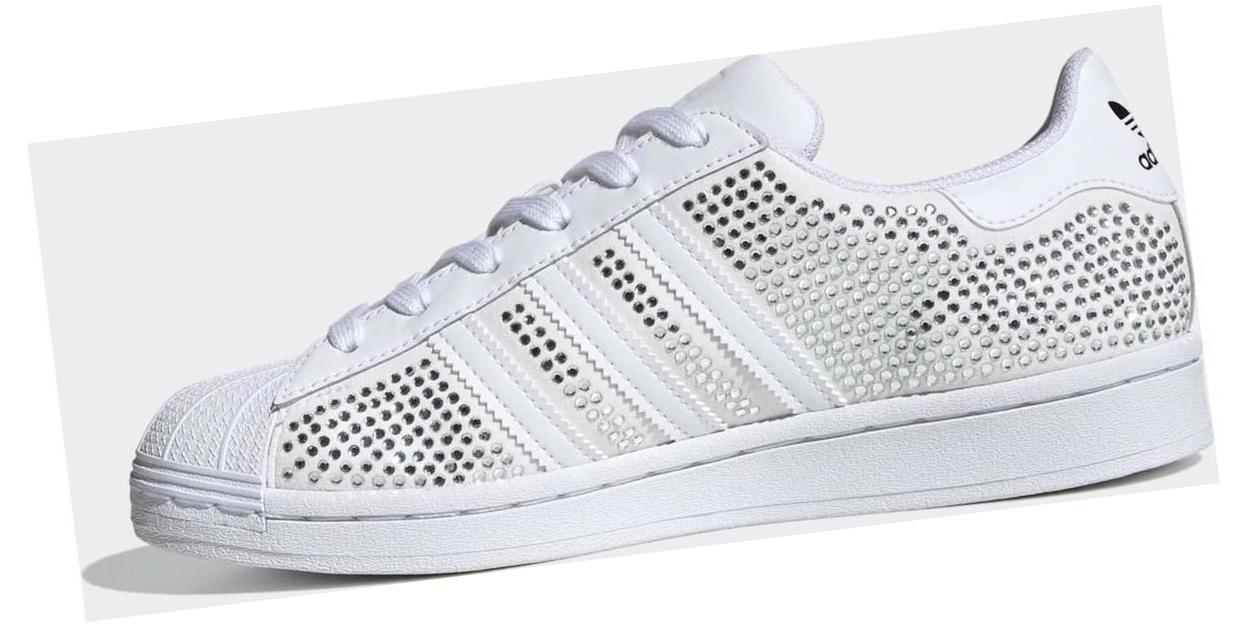 adidas Superstar Chalk White / Cloud White / Core Black