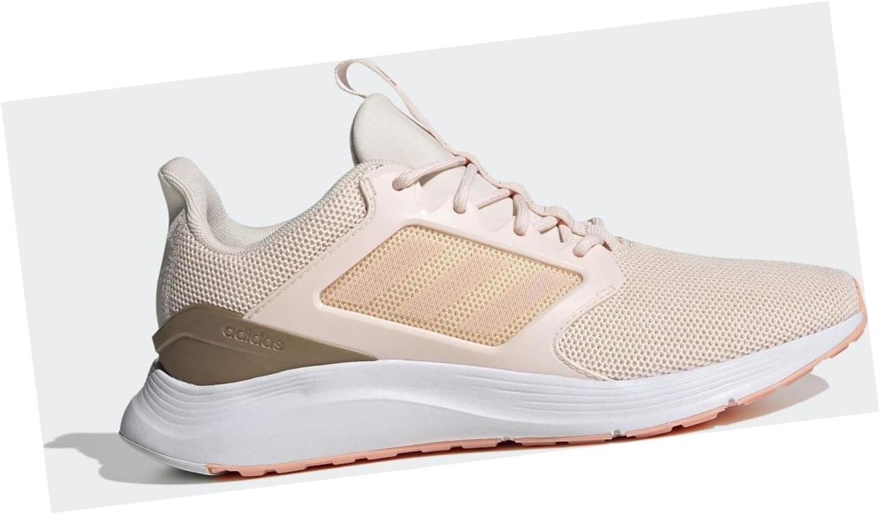 adidas Energy Falcon X Pink Tint / Light Flash Orange / Copper Metallic