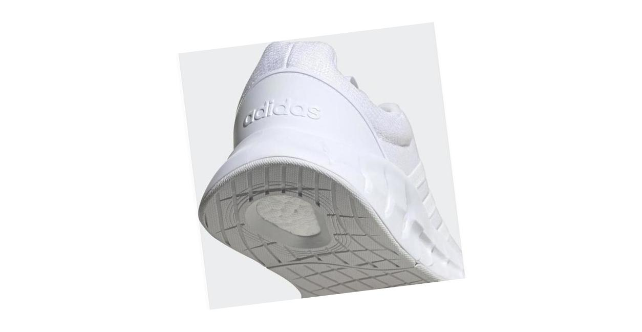 adidas KAPTIR SUPER Cloud White / Cloud White / Dash Grey