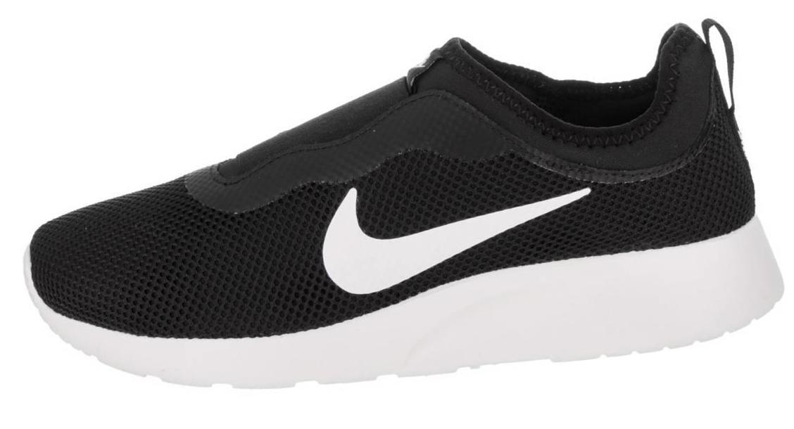 Nike Tanjun Slip-On кроссовки, обзор
