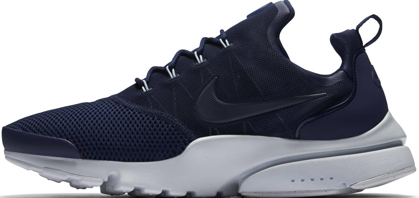 Nike Air Presto Fly кроссовки, обзор