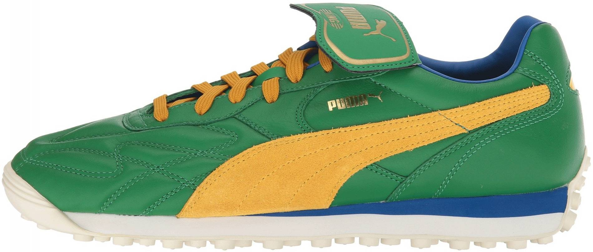 Puma King Avanti Legends Pack