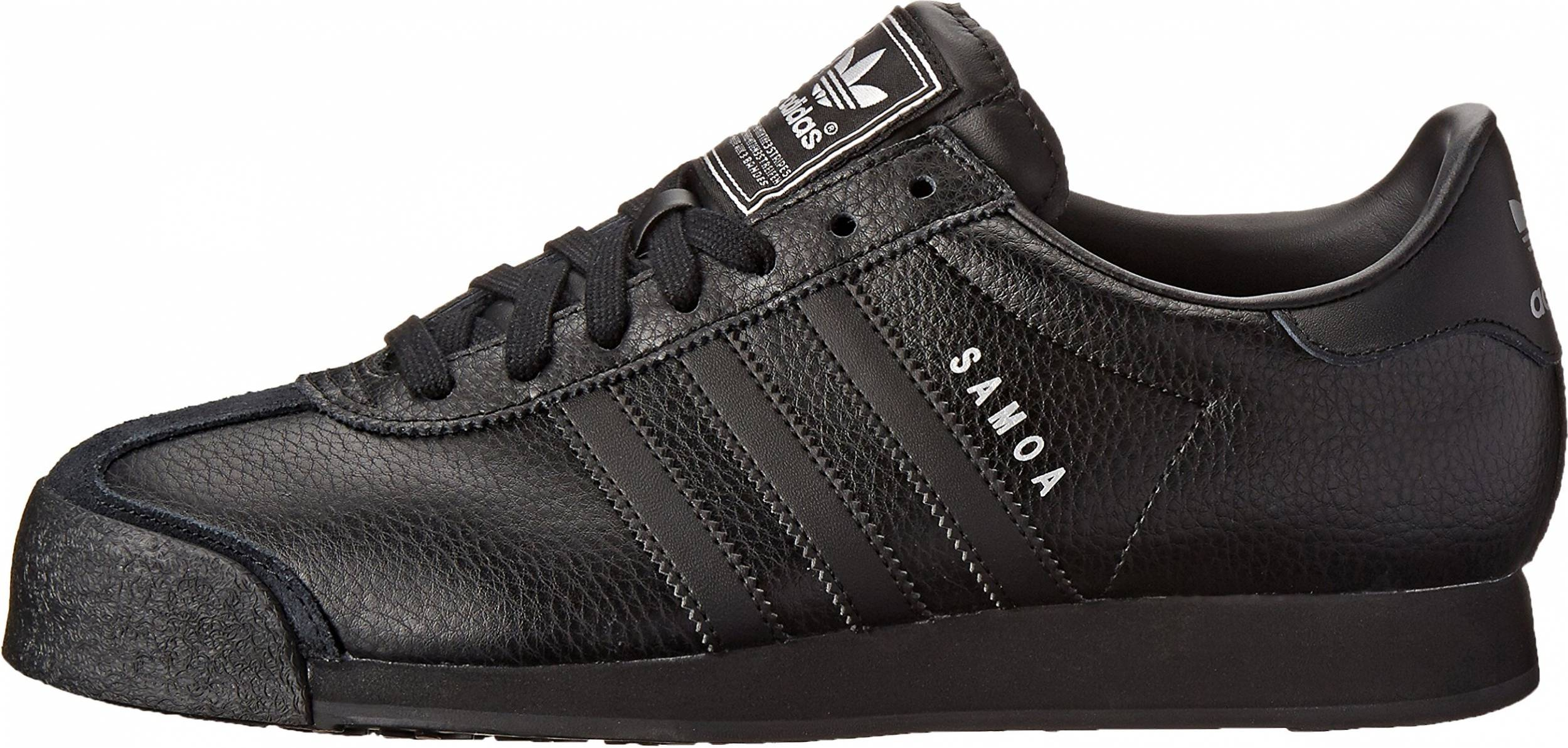 Adidas Samoa кроссовки, обзор, плюсы и