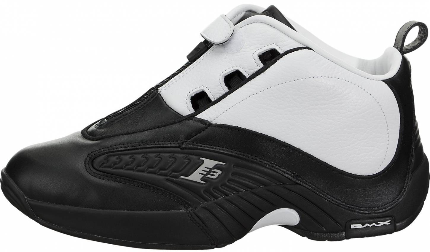 Reebok Answer IV Stepover