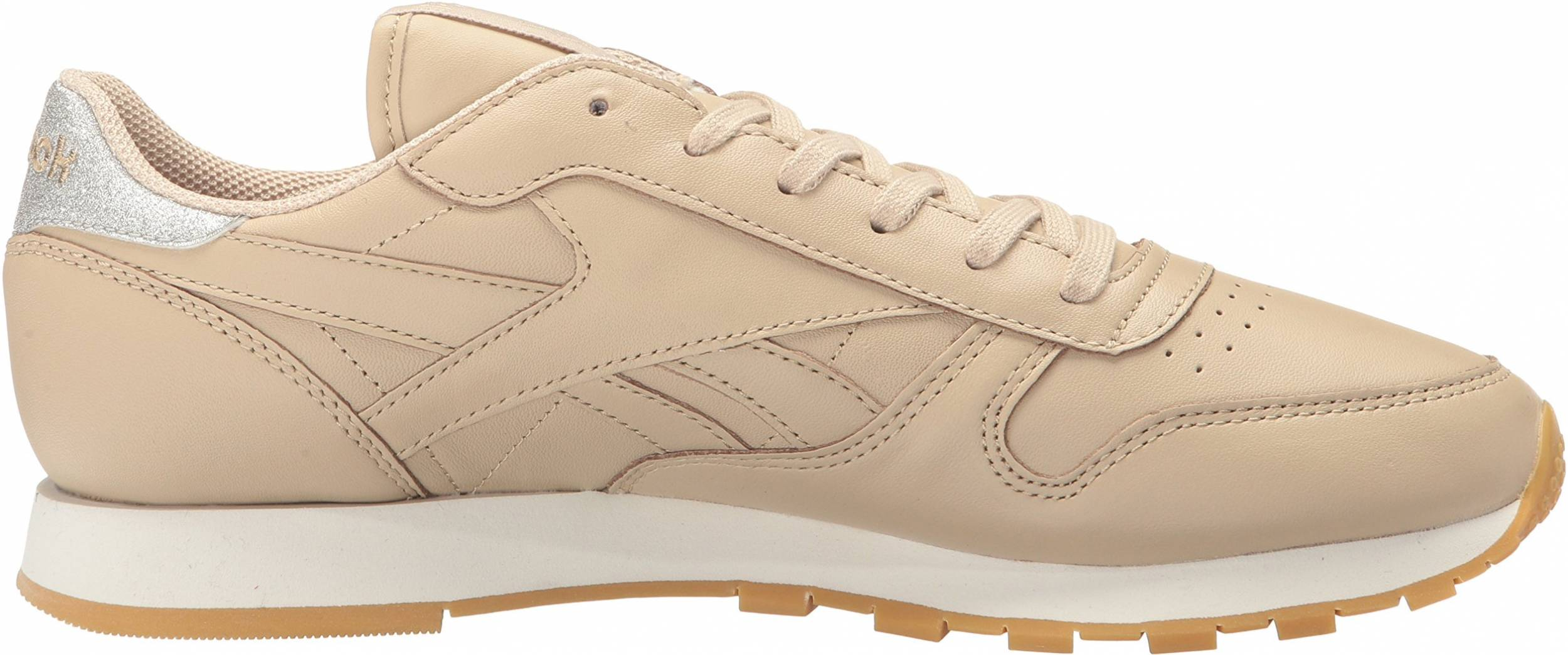 Reebok Classic Leather Met Diamond