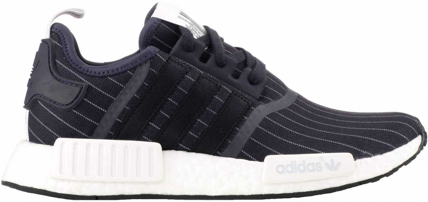 Adidas NMD_R1 x Bedwin & The Heartbreakers