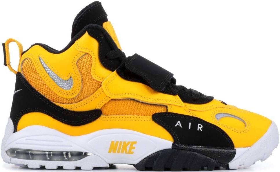 Nike Air Max Speed Turf кроссовки