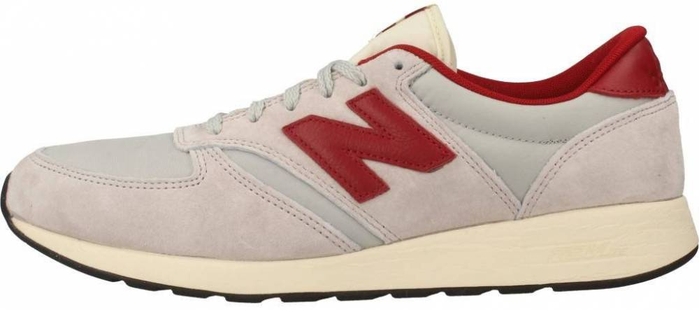 New Balance 420 Re-Engineered Suede