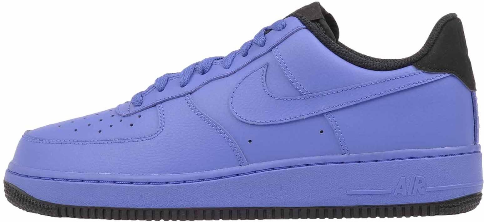 9 причин для покупки и 4 минуса кроссовок Nike ВВС 1 07