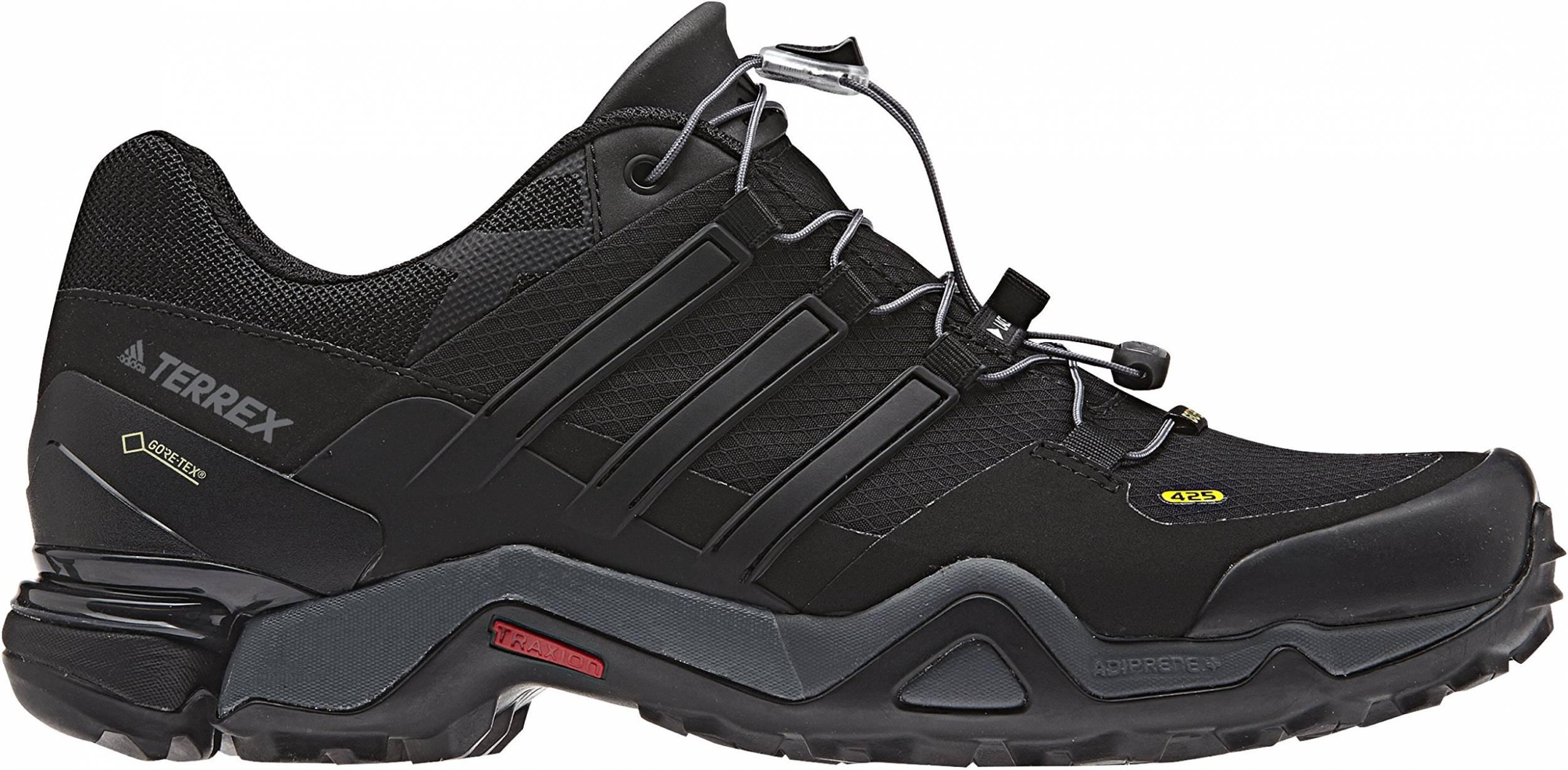 Adidas Terrex Fast R GTX кроссовки