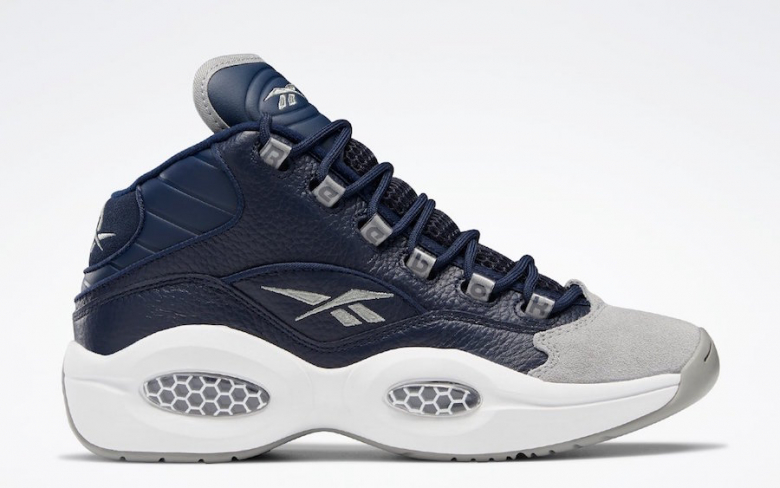 Reebok Question Mid Georgetown