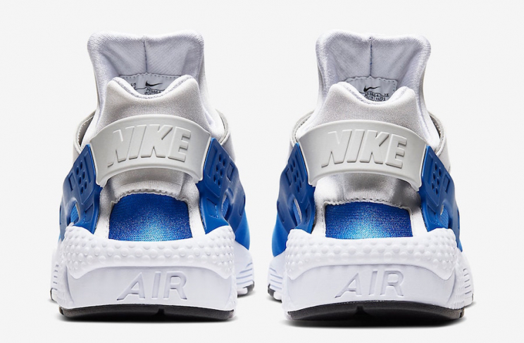 Nike Huarache DNA Series 87 x 91 Sport Royal