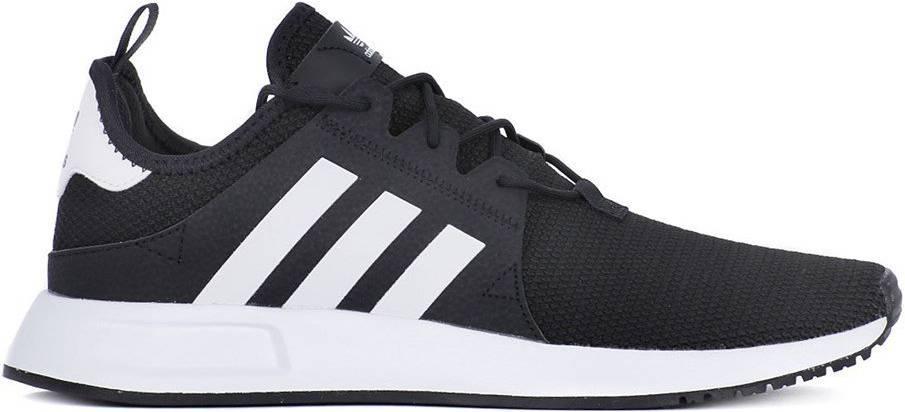 Adidas X_PLR кроссовки, обзор, плюсы и