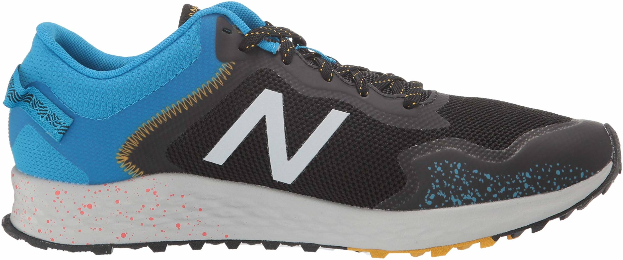 New Balance Fresh Foam Arishi Trail