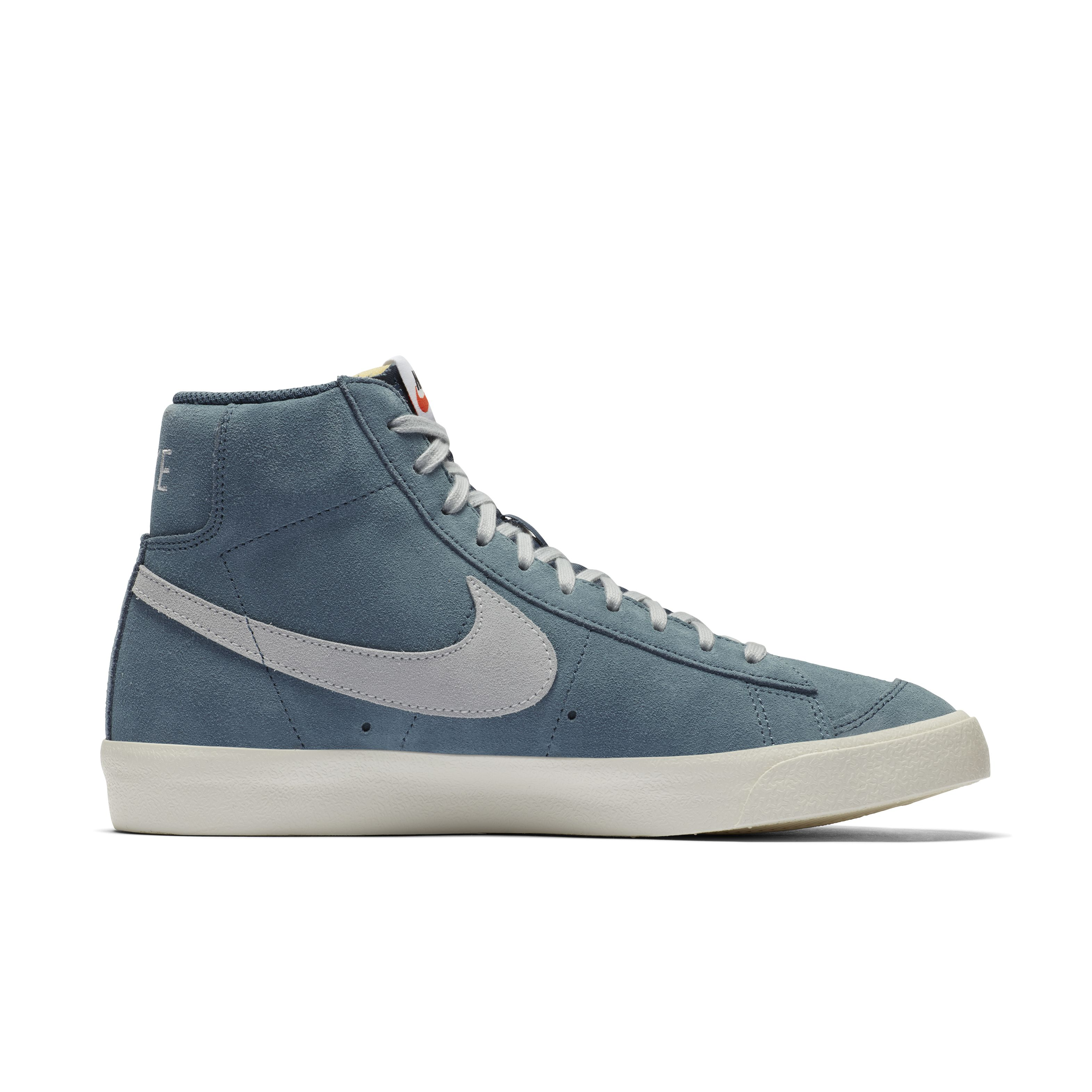 Nike Blazer Mid '77 Suede Thunderstorm/Sail/Pure Platinum