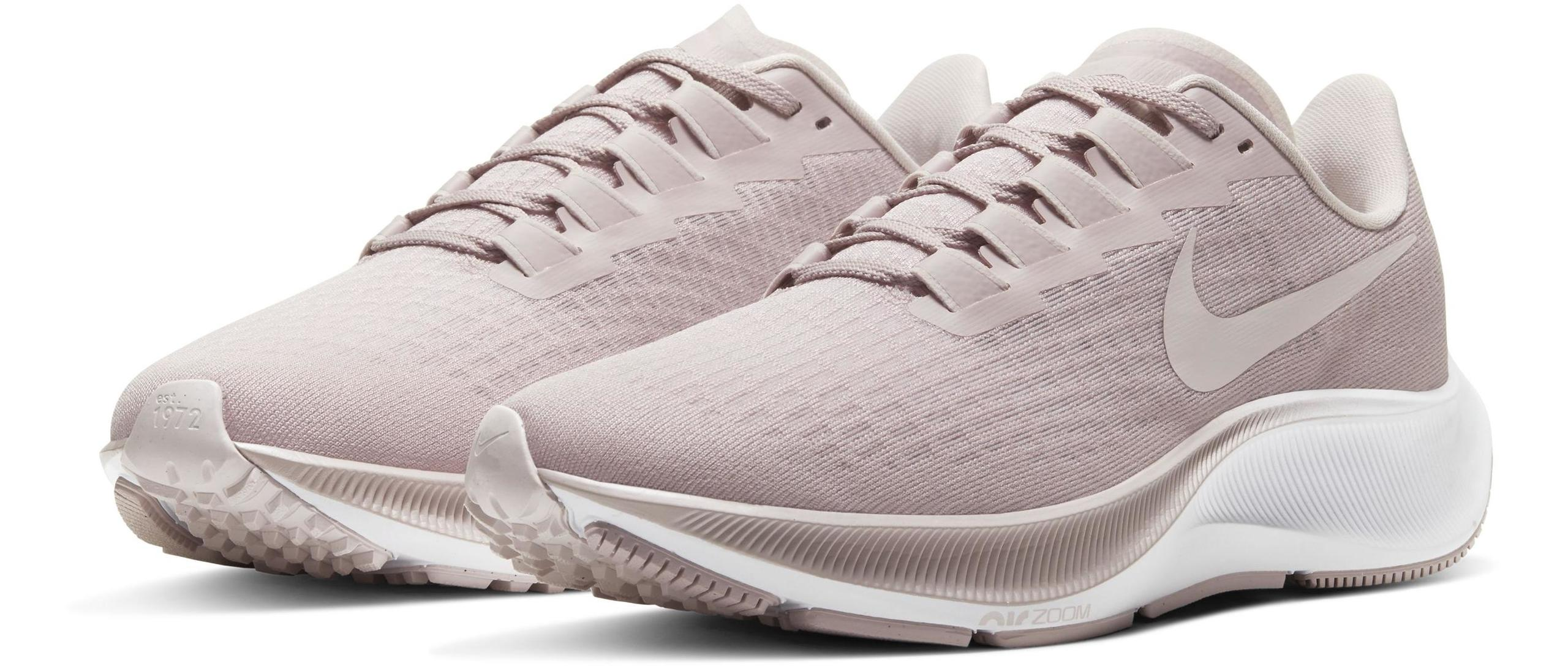 Nike Air Zoom Pegasus 37 Champagne/White/Barely Rose