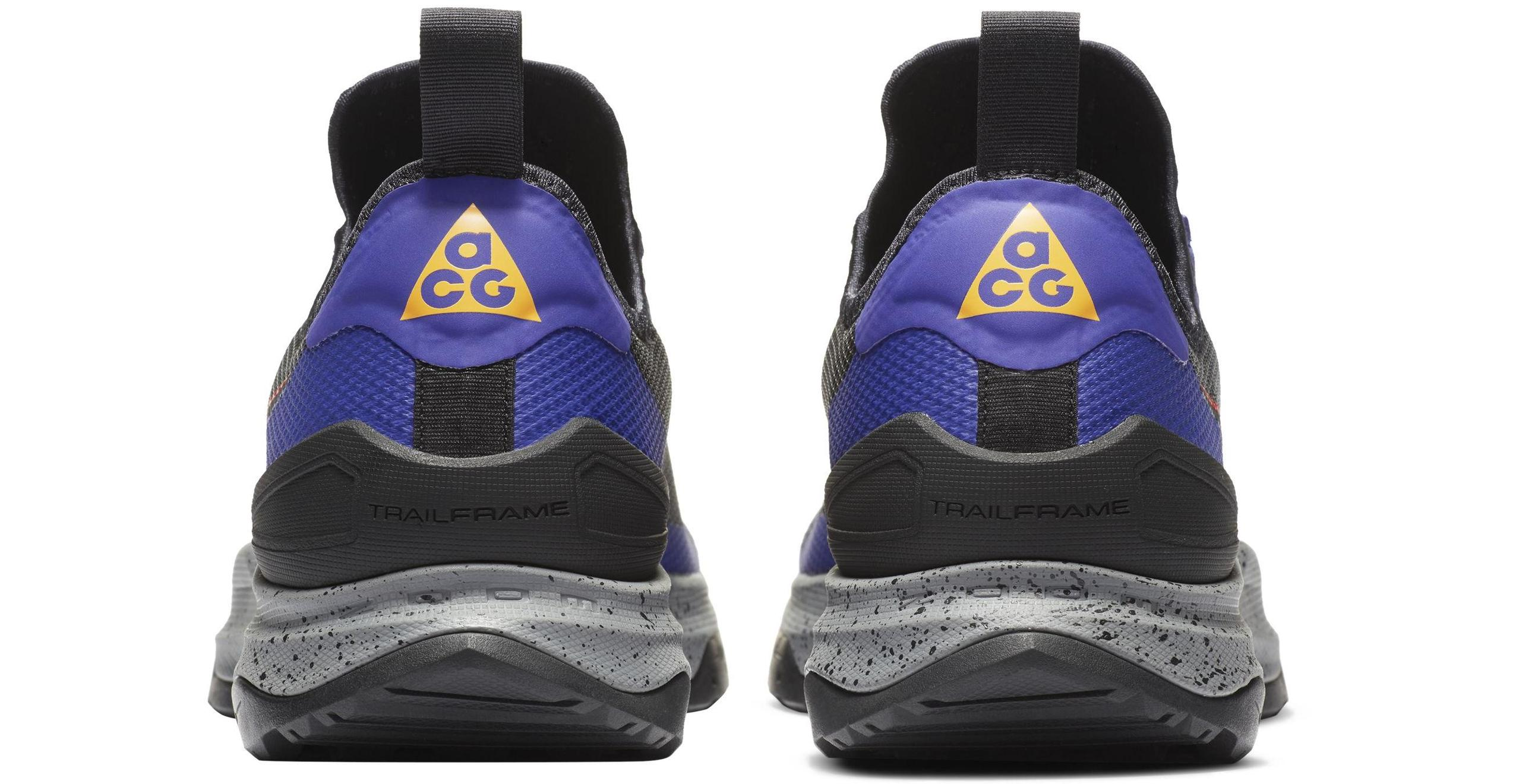 Nike ACG Zoom Air AO Fusion Violet/Black